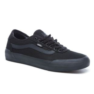 Chima Pro 2 Canvas Blackout