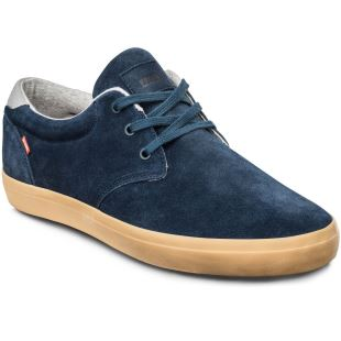 Winslow Dark Blue Mid Gum