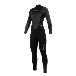 Star 5/4 D/L Fullsuit Women -