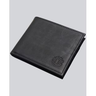 Avenue Wallet Black