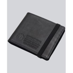 Endure L II Wallet Black