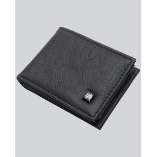Segur Wallet Flint Black