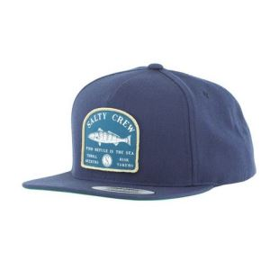 Ghost Hat Navy