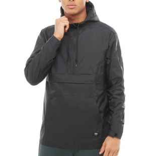 MN Stoneridge Anorak Black