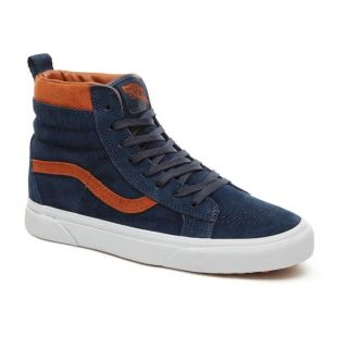 Sk8-Hi MTE Suede/Dress Blues