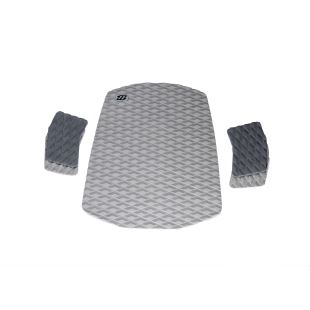 Front Pad Pro without hole - Front (5 parties)