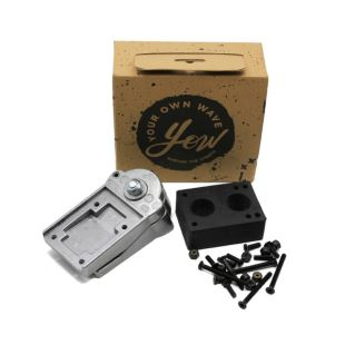 Yow Truck Pack V4 S4 Yow System