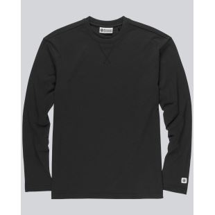 ESP CBN LS Knit Black