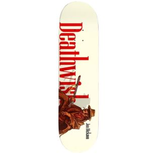 Deck JD Outlaw 8.25
