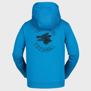 Grohman Fleece Blue