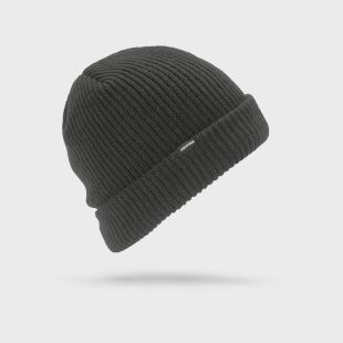 Sweep Lined Beanie Blk