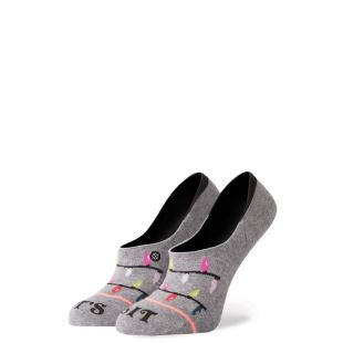 Foundation Women Litty Heather Grey