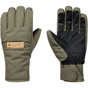 FRANCHISE SE GLOVE - GQM0
