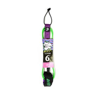 Beater 6' Pro-Comp Leash