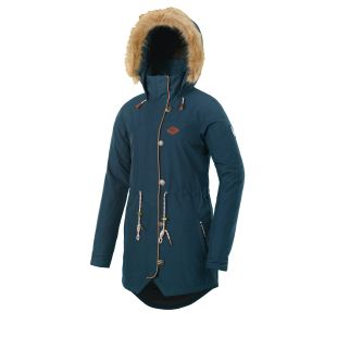 Katniss Jacket Dark Blue