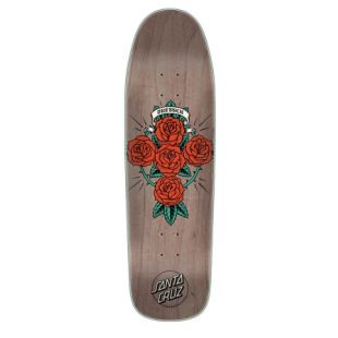 Deck Dressen Rose Cross 9.31 x 31.94