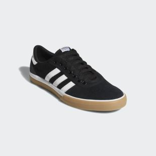 sports shoes b8f66 ca45f Adidas Skateboarding Lucas Premiere Black White Gum