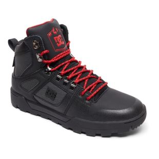 Pure High Top WR Boot - XKSR
