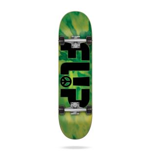 Odyssey Peace Green 8.25x32.31