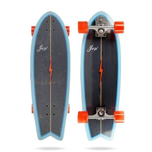"Pipe 31.6"" Power Surfing Serie"