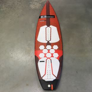 Barracuda LTD V2 - 5'8""