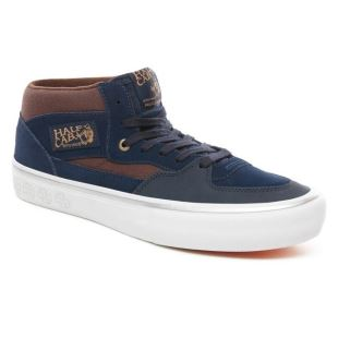 Half Cab Pro Independent Dress Blues