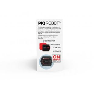 Capteur PIQ  Bundle Sensor red