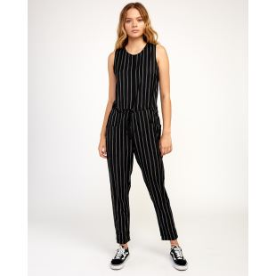 Pop Out Black Stripe
