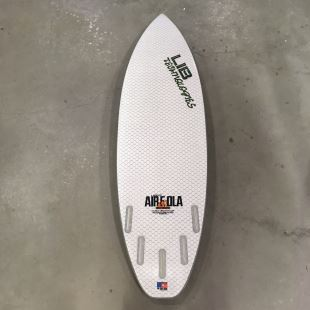Aireola Series Carbon Stringer- 5'5""