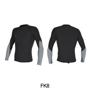 Hyperfreak 1.5mm L/S Top