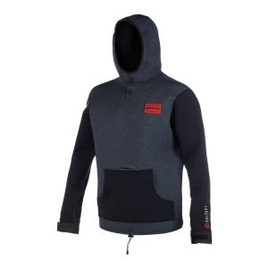 Voltage Sweat - Navy/Red