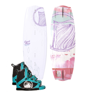 Wakeboard Angel + Plush
