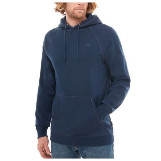 Side Shore mn versa hoodie dress blues vans men sweats capuche side shore