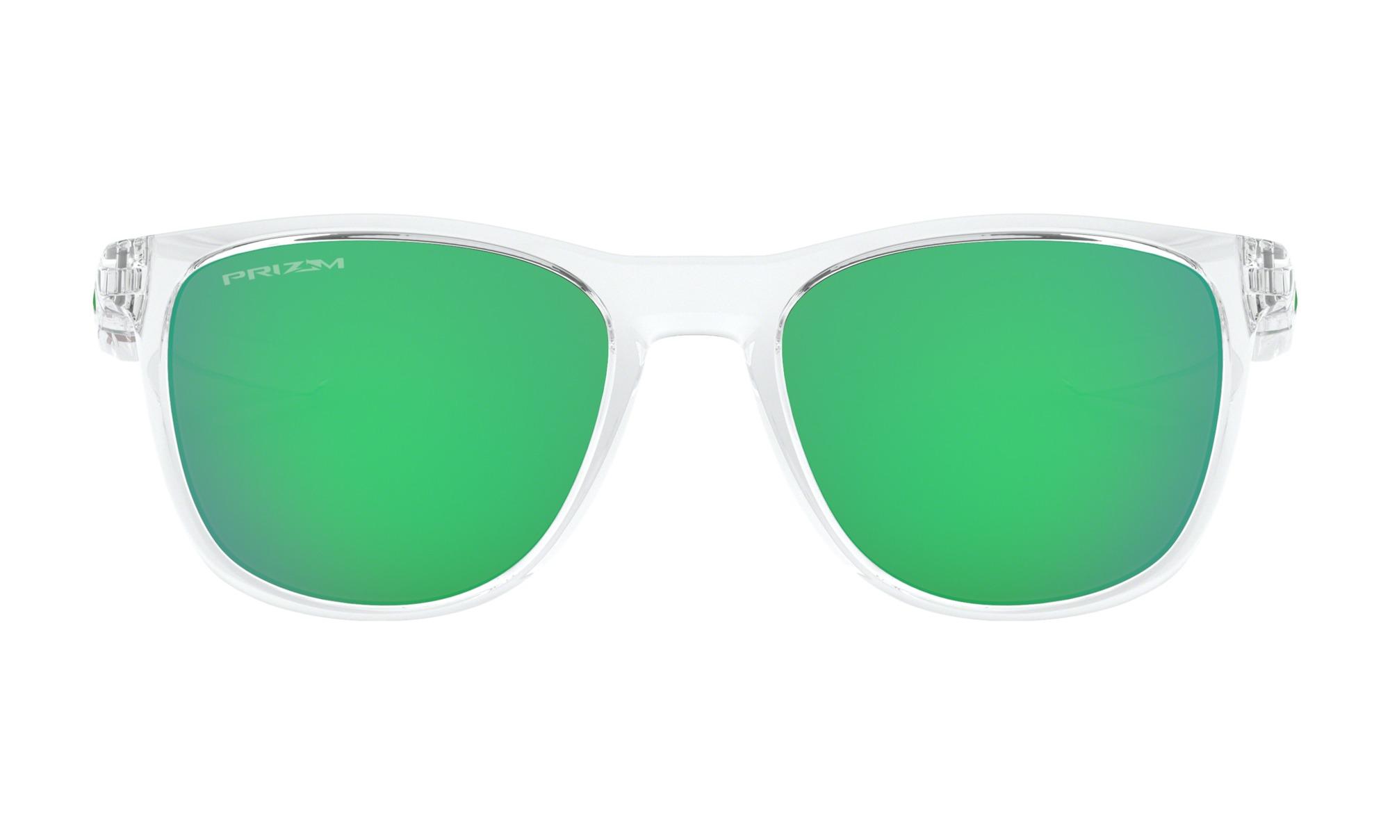 Oakley Jade Pol W Lunettes Trillbe Prizm Soleil X Clear De 1TclFKJ