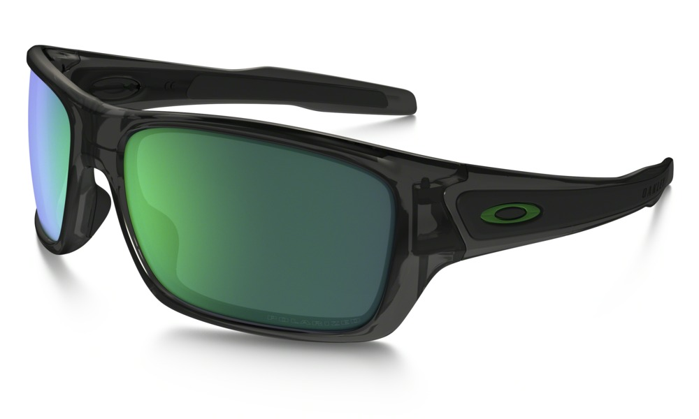 264db8c170bed7 turbine grey smoke jade iridium polarized oakley - lunettes de ...