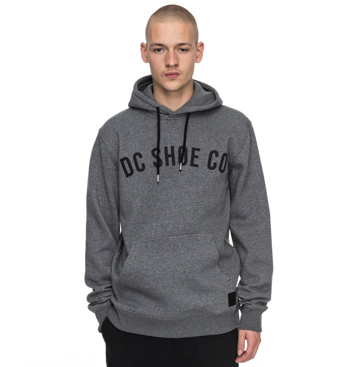 DC Mens Ellis Ph Sweatshirt