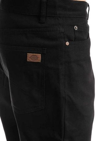 Dickies Side Pantalons Shore Herndon Black Men l1TJFc3K