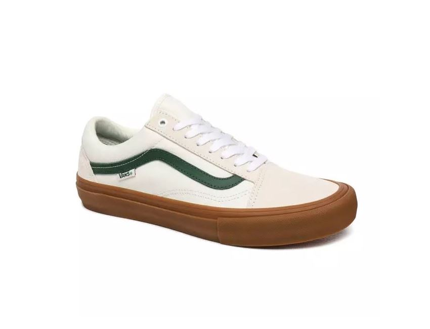 Old Skool Pro Marshmallow Alpine