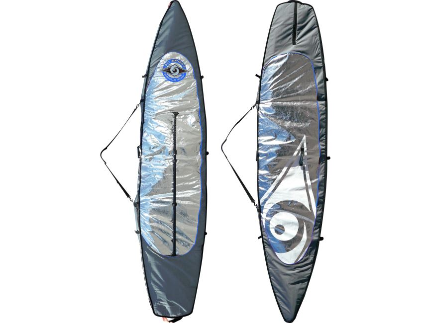 housse sup 11 224 14 bic stand up paddle bagagerie sup side shore