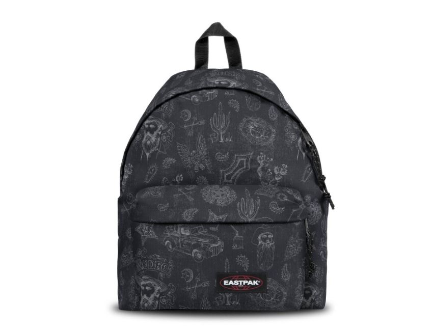 Padded West Shore Pak'r Side 47t Bagagerie Dos Black A Eastpak Sac 4T4qwrEB