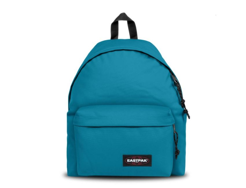 Dos Pak'r Eastpak Blue A 54t Padded Sac Novel Shore Bagagerie Side DHIE2We9bY